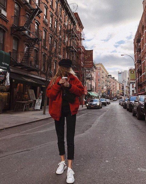 Fall/winter street style is the perfect time to ge… – #Fallwinter #ge #Perfect #street #Style