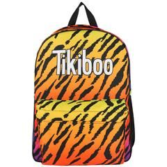 Tikiboo Spectrum Tiger Backpack £24.99 #Activewear #Gymwear #FitnessLeggings #Leggings #Tikiboo #Running #Yoga  #GymBag