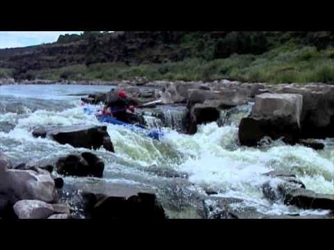 AIRE rafts, catarafts and kayaks - YouTube