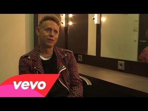 ▶ Delta Machine (VEVO Tour Exposed) - YouTube