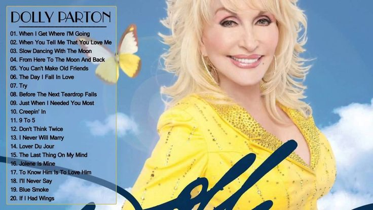 Dolly Parton Greatest Hits Dolly Parton Best Songs Full Album by Country...