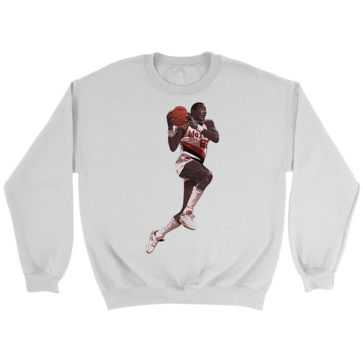 Clyde Drexler Sweatshirt