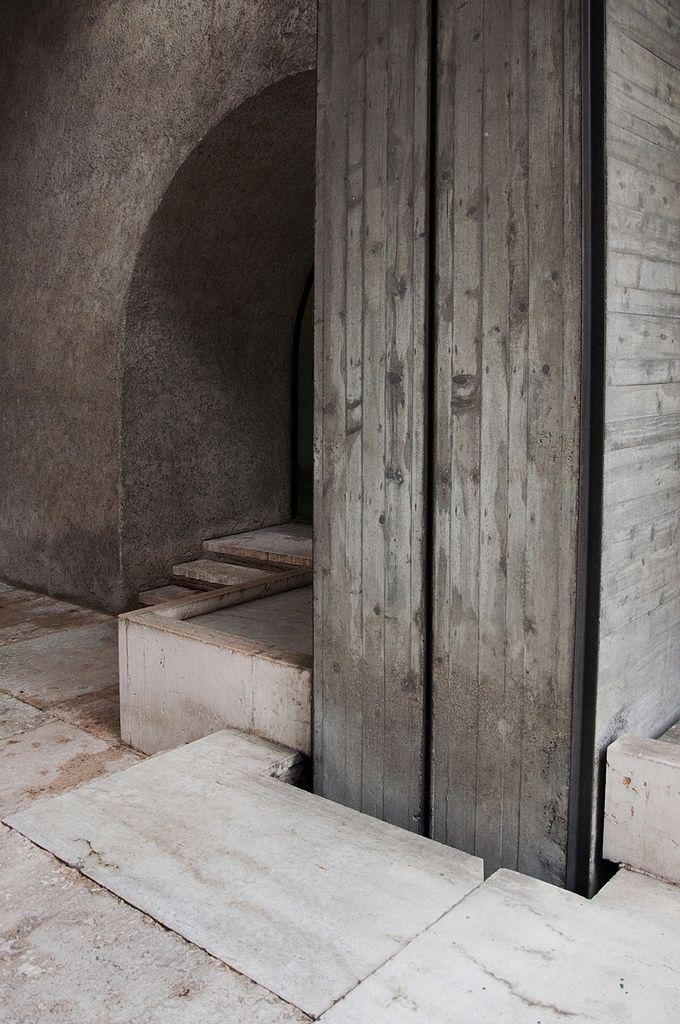 21 best carlo scarpa images on pinterest carlo scarpa - Carlo scarpa architecture and design ...