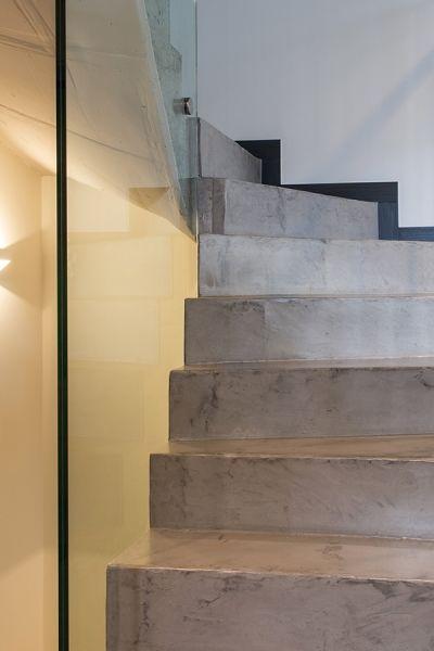 17 best ideas about escalier en beton on pinterest - Escalier colimacon prefabrique ...