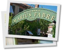News | Marius Fabre