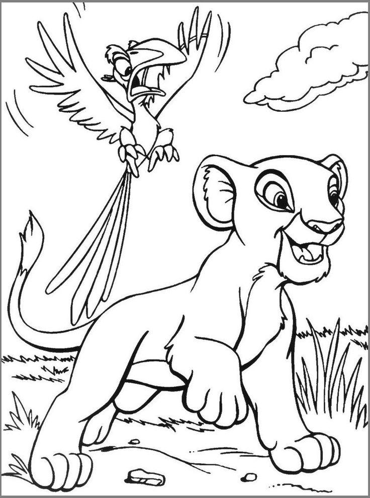 Lví Král-23