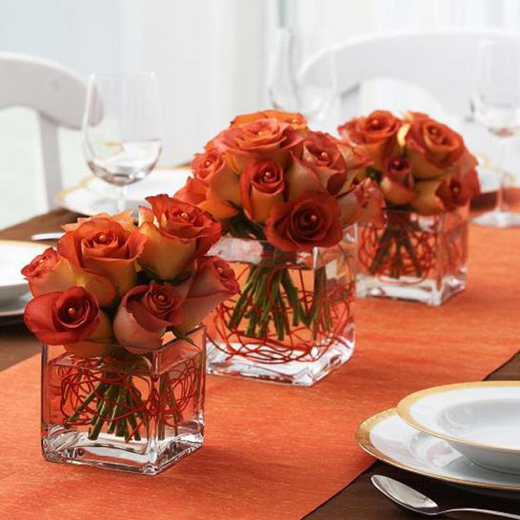 Decoration Fall Wedding Decorations Tips And Suggestion…