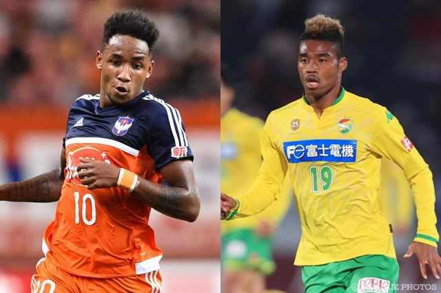 Urawa Reds on Wednesday announced the arrivals of Albirex Niigata midfielder Rafael Silva and JEF United Chiba striker Ado Onaiwu.  Source