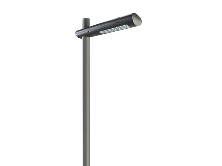 Poste de luz LED PROMENADE LED Coleção URBAN | Postes de luz by LEDS C4