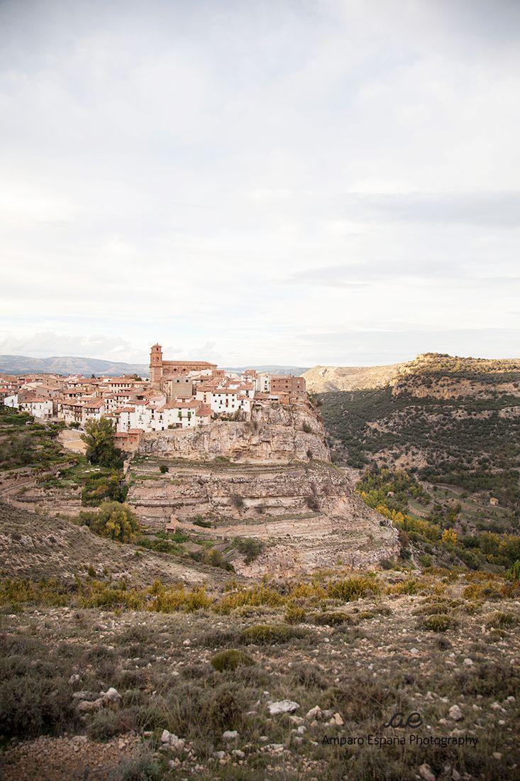 Villarluengo, Spain. @Amparo Espana Photography
