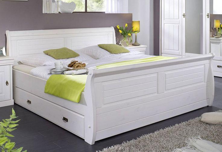 25+ parasta ideaa Pinterestissä Billige betten Makuuhuoneen - günstige komplett schlafzimmer