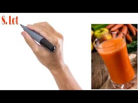 Centrifugato di Sedano - Dissetante & Dimagrante - YouTube