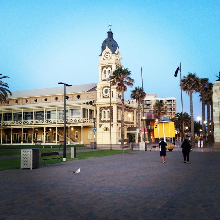 Glenelg Beach • Adelaide's best