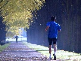 Το τζόκινγκ αυξάνει το προσδόκιμο ζωής: http://www.planitikos.gr/2012/05/blog-post_06.html