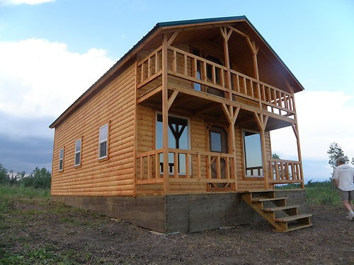 17 best images about log homes on pinterest eclectic for Pre cut homes