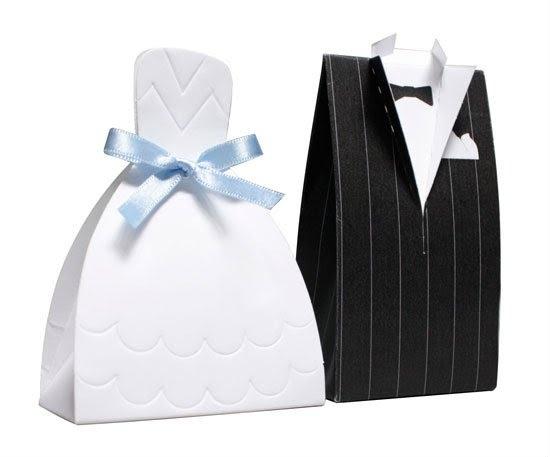 En el día de tu boda, entregas a tus invitados estos creativos souvenirs