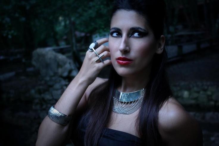 Photography: João Mendes Model : Andreia Cavaleiro Make up Artist: Helia Domingues Assistente: Octavio e Jessica Vicente