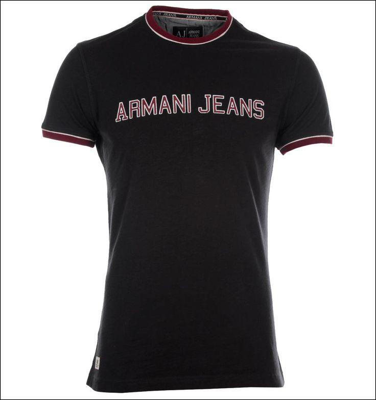 Armani T-Shirts | Coat Pant