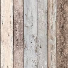distressed timber wallpaper - Google Search