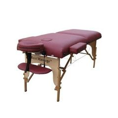 Purchase our massage tables online with 100% guarantee.  We are the leading provider in these types of products like massage chair, massage tables, Massage Supplies and more. https://www.massagetablesforless.com/