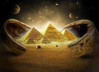 Antik Mısır ve Onların Yuh Dedirtecek 9 Alışkanlığı