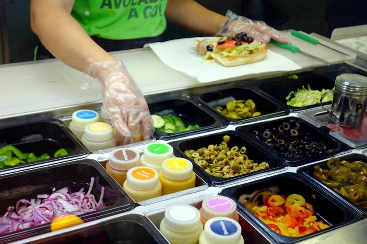 If You Are A Fan Of Subway's Sandwiches Then This Shocking News May Make You Sick To Your Stomach!    When many of us want a sandwich with loaded with meat, crisp veggies and made just how