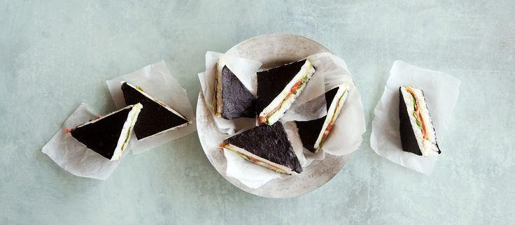 sushisandwich