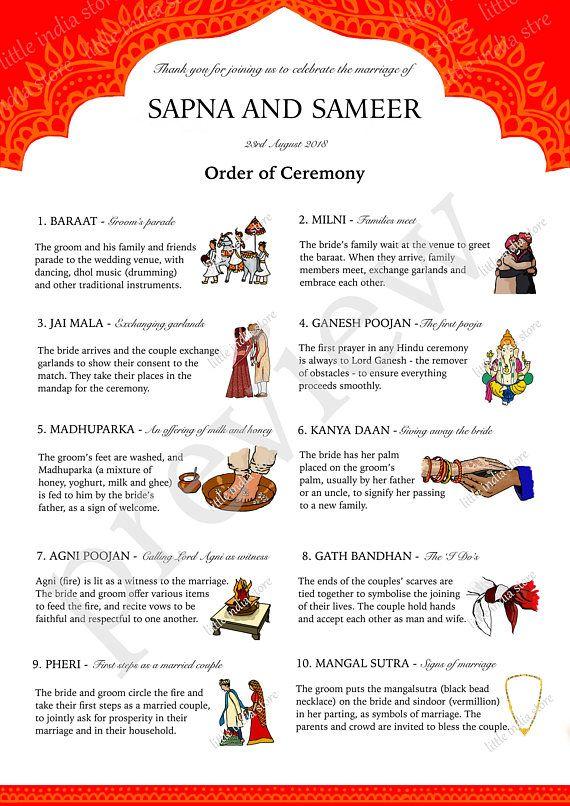 Simple Wedding Ceremony Outline