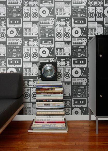 7 Steps To Perfect Wallpaper & Modern Paper Options