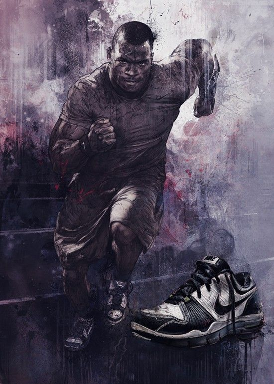 http://lava360.com/outstanding-photoshop-treated-sports-illustrations/