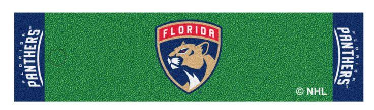 NHL - Florida Panthers Putting Green Mat