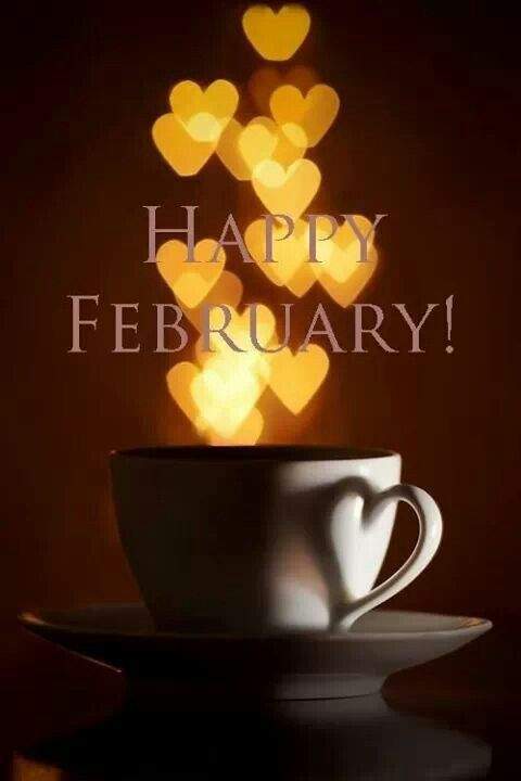 Good Morning Ladies May This Month Be Filled With Health, Peace, Happiness, Fun and Wealth For Everyone ☕️