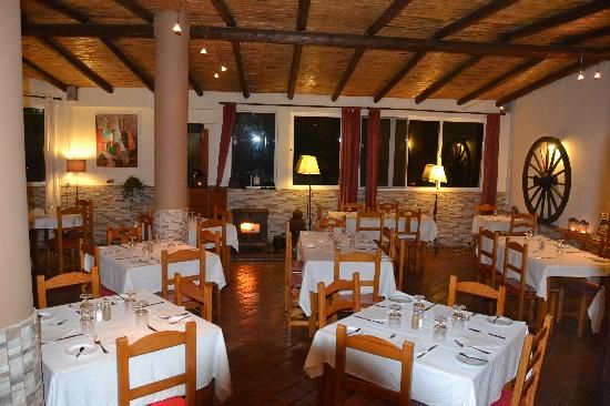 Restaurante António, Moncarapacho, very good Portuguese food as well as grilled steaks.