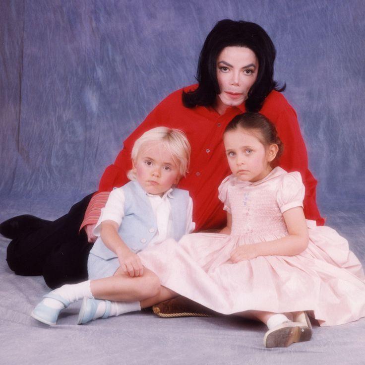 756 best MJ'S KIDS images on Pinterest   Jackson, Jackson ...
