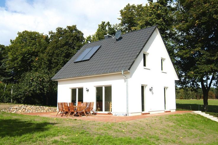 Ferienhaus Kiebitz, Plau am See DMS02127 Ferienhaus