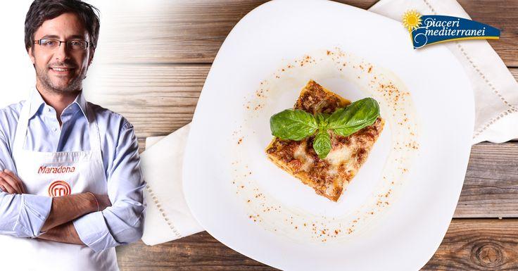 Con le #lasagne #senzaglutine express e #light di Chef Maradona Youssef il ponte avrà tutto un altro gusto, parola di #PiaceriMediterranei! ;-)  www.piacerimediterranei.it/blog/le-ricette-di-maradona-lasagne-senza-glutine-con-ragu-espresso/