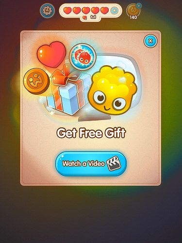 Jelly Splash Deals & Promotions: screenshots, UI