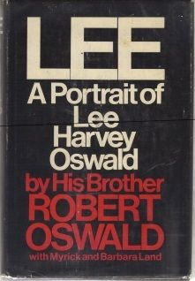 """Robert Oswald, in his book Lee, recalled that his brother said, """"They're sending an order to Portugal this week .... I received a shipment from Hong Kong just this morning. """" There is little doubt that US Customs should have had an """"authentication"""" file for Lee Oswald."""