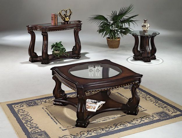 Shop For Crown Mark Madison Occasional, And Other Living Room 3 Pack Table  Sets At Hi Desert Furniture In Victorville, CA.
