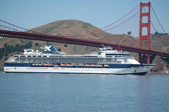 Celebrity Infinity Itineraries and Sailings on iCruise.com