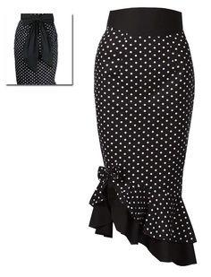 Dot Polka Rock – #Rockabilly Clothing – Online Shop für Rockabillies und Rockabellas