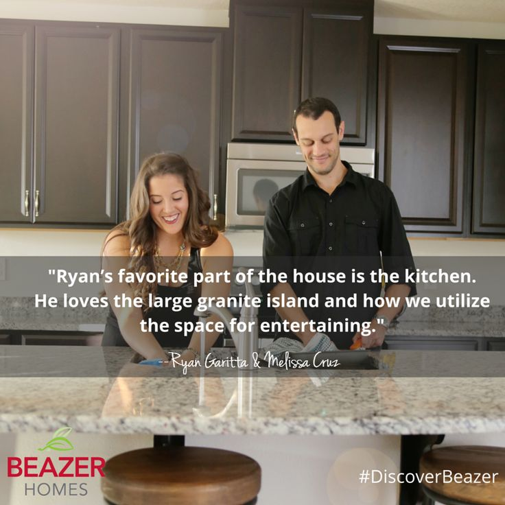 Read More Of Ryan And Melissas DiscoverBeazer Story Over On The Beazer Blog