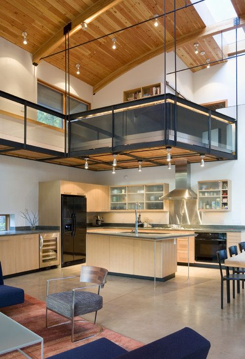 9 best Warehouse conversions images on Pinterest For the home - online küchenplaner ikea