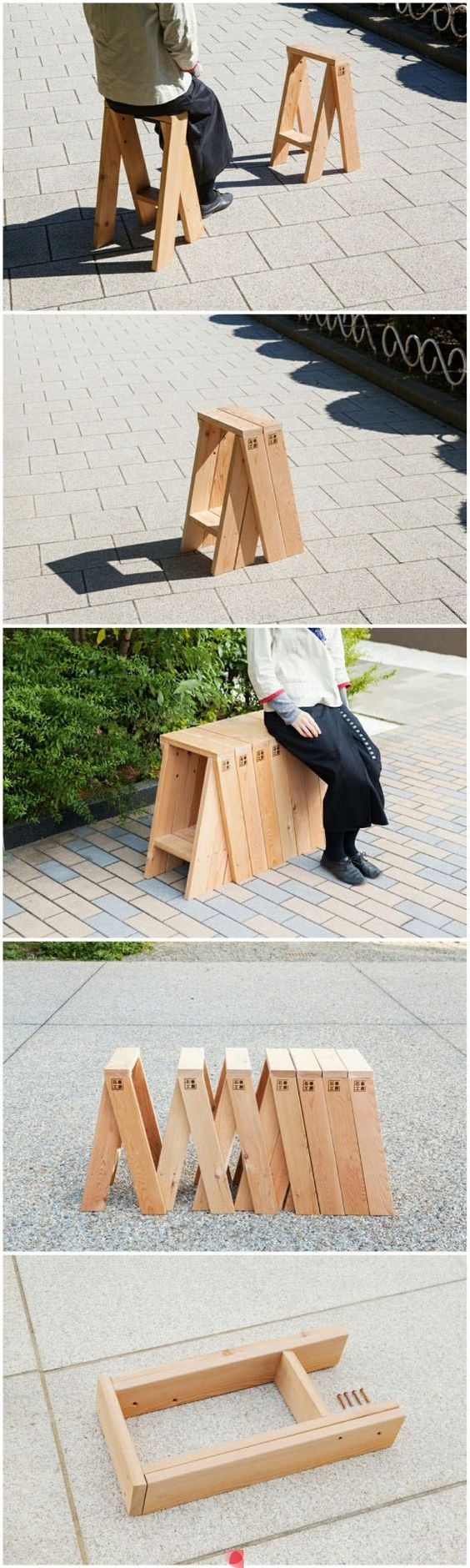 Could be good for a small art class in a multi-use space!: