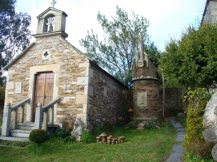 Casa Museo Victor Corral - Baamonde - Lugo