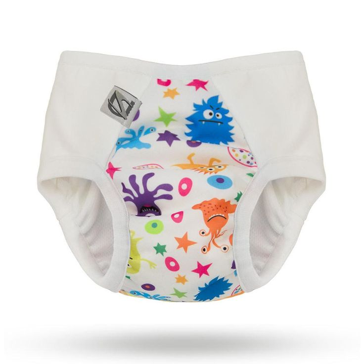 Super Undies 2.0 helps your potty training efforts hit the mark! Steps to success: 1. Your toddler MUST feel wet - This gives him a tactile experience to relate the act of peeing and helps him learn. It also provides an incentive to want to be changed and not pee in the future (A.K.A. - Potty Train). These Potty Training Pants deliver a wet feeling! 2. Consistency - This is the job of the parents. Of course, your toddler won't remember to go all the time at first so set an alarm and do what…