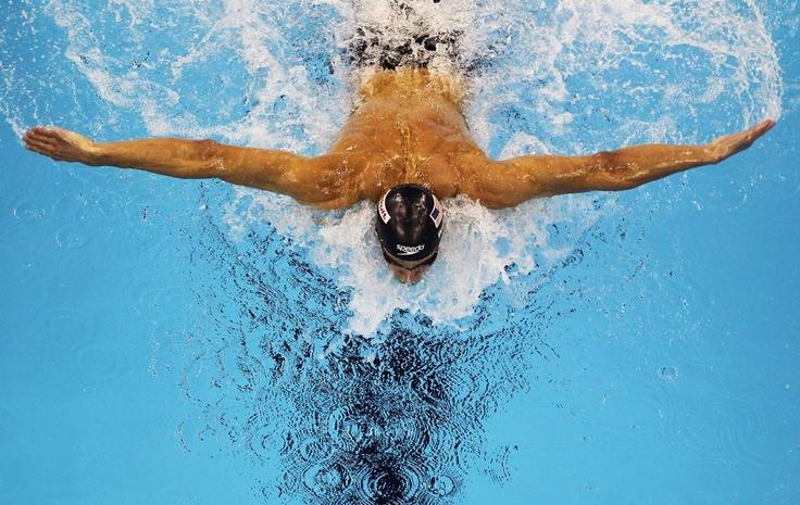 Michael Phelps   Natação   globoesporte.com