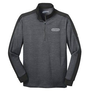 Appalachian Brewing Co. Made-To-Order Nike Golf 1/2 Zip Pullover Your Price: $97.75 Pick your size and color and order! #BrewGear #Pullover #Nike