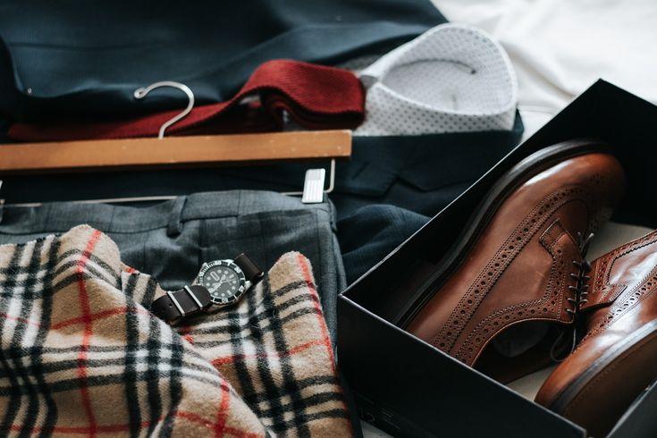 Business formal look. L'un des facteurs de réussite de l'entretien d'embauche ou stage est la tenue vestimentaire.  Soyez prêt pour la conférence ou entretien d'embauche avec les Stylistes Personnels de Fason.
