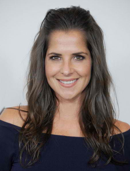 Kelly Monaco (General Hospital and Dancing with the Stars)